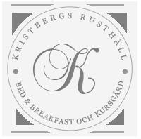 Kristbergs Rusthåll – Bed & Breakfast och Kursgård